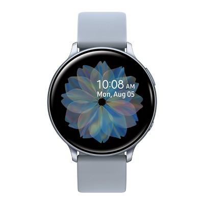 Samsung Galaxy Watch Active2 - 40mm Cloud Silver