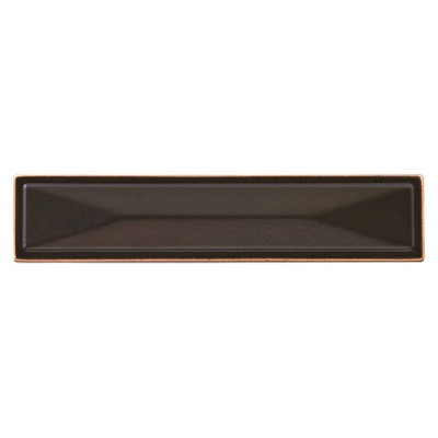 """Sumner Street 4 PC 3"""" Oil-Rubbed Bronze Pull"""