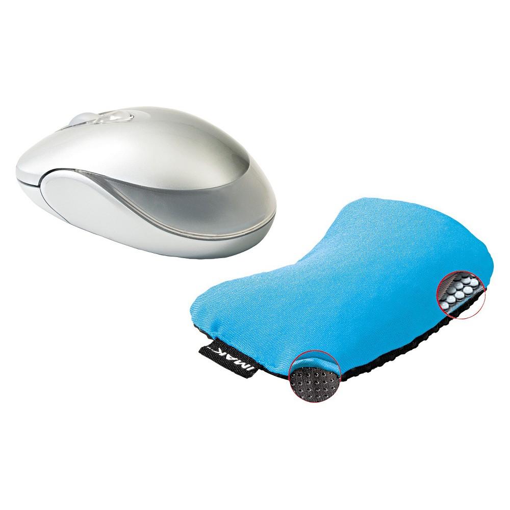 Image of IMAK Le Petit Mouse Wrist Cushion Teal