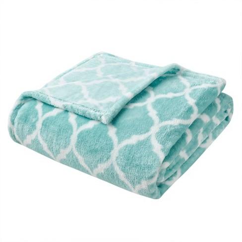 """60""""x70"""" Oversized Ogee Throw Blanket - image 1 of 3"""