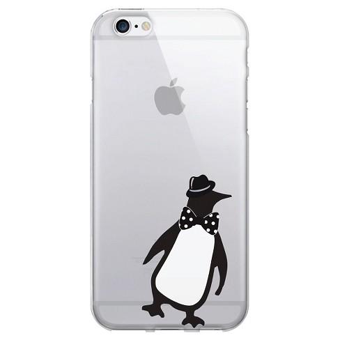 iphone 8 case penguin