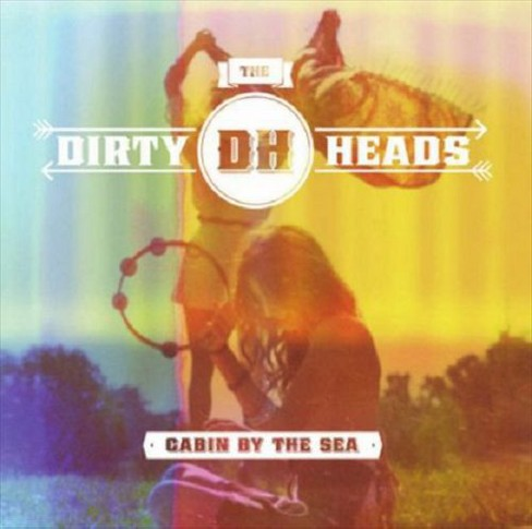 Dirty heads - Cabin by the sea [Explicit Lyrics] (Vinyl) - image 1 of 1