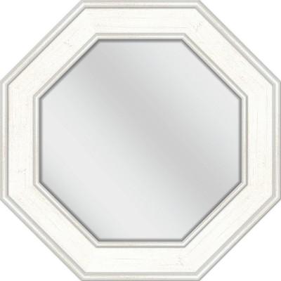 """35.5"""" x 35.5"""" Emporium Decorative Wall Mirror - PTM Images"""