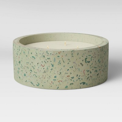14.5oz Terrazzo Candle - Project 62™