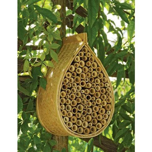 Mason Bee House - Gardener's Supply Company - image 1 of 2