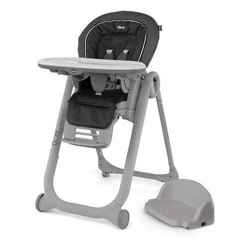 Chicco Polly Progress High Chair - image 1 of 8