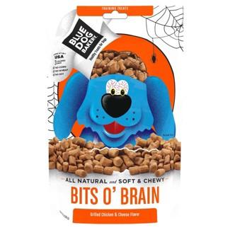 Blue Dog Bakery - Bits O Brain - Dog Treat - 12oz