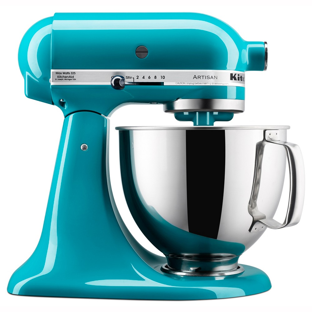 KitchenAid Stand Mixer Blue RRK150ON