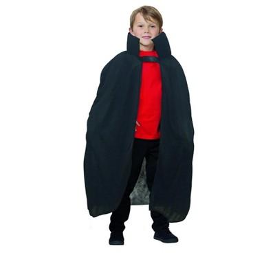 Northlight Black and Red Vampire Boy Child Halloween Costume - Medium