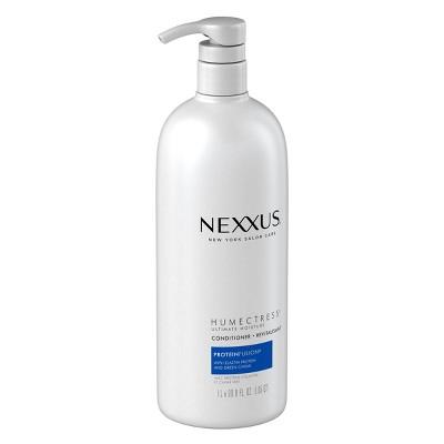 Nexxus Humectress Replenishing System Moisture Conditioner - 33.8 fl oz