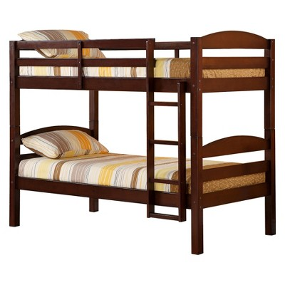 Solid Wood Bunk Bed Saracina Home Target