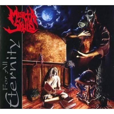 Morta Skuld - For All Eternity (CD)