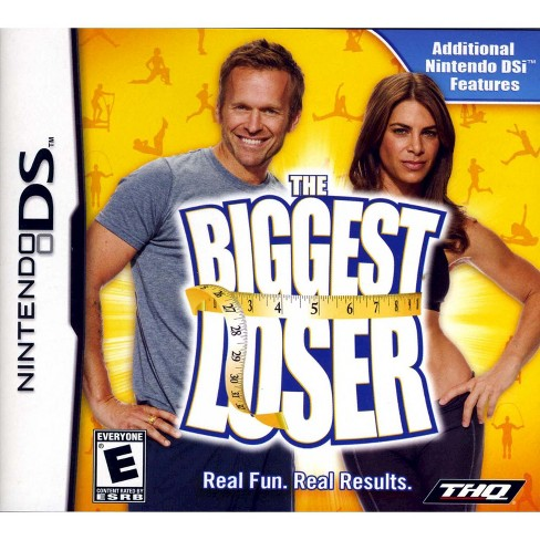 The Biggest Loser PRE-OWNED Nintendo DS - image 1 of 1