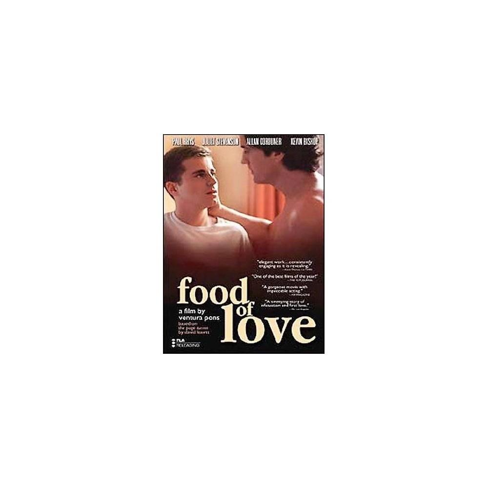 Food Of Love (Dvd), Movies
