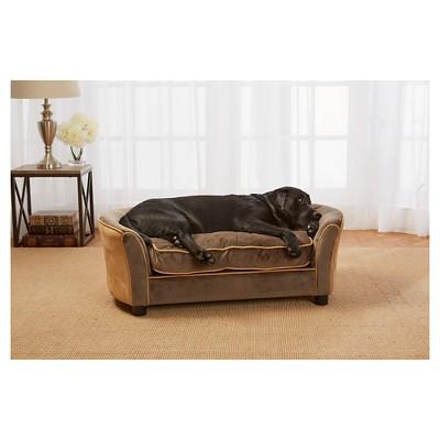 Enchanted Home Pet Ultra Plush Panache Pet Bed