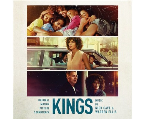 Nick Cave - Kings (Ost) (CD) - image 1 of 1
