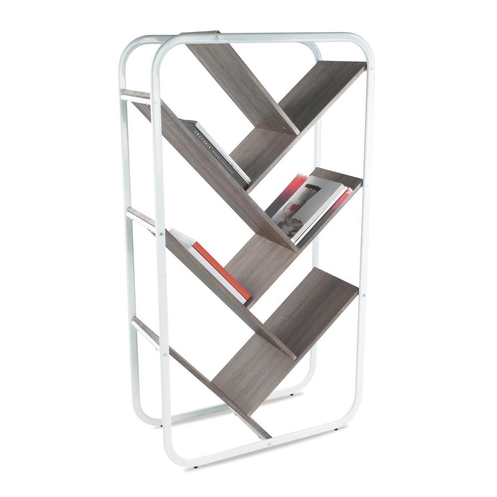 Ascent Storage Shelf - urb Space, White