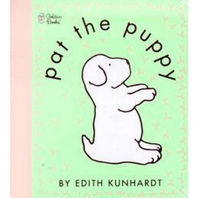 Pat the Puppy : Touch and Feel (Paperback)(Edith Kunhardt)