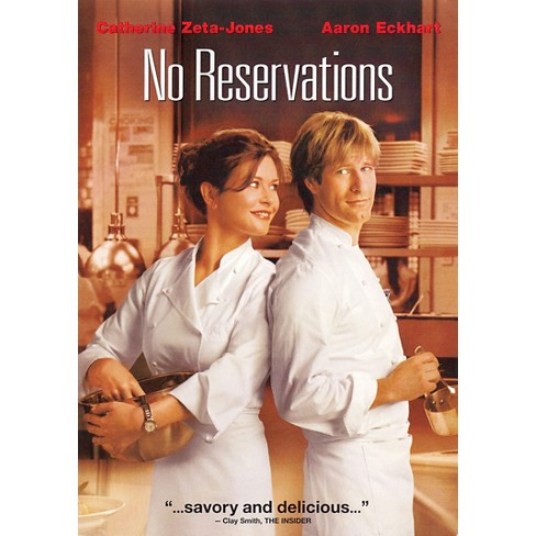 No Reservations (dvd_video) - image 1 of 1