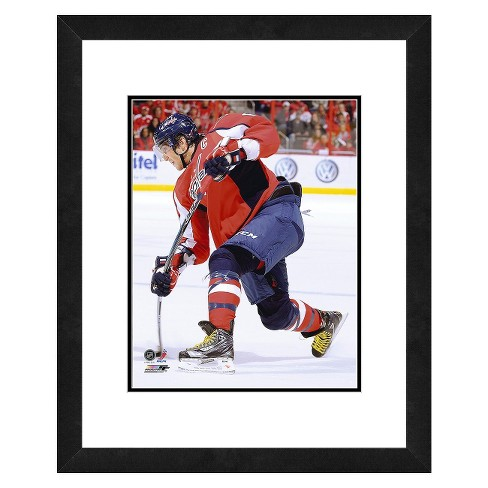 NHL Washington Capitals Alex Ovechkin Framed Photo : Target