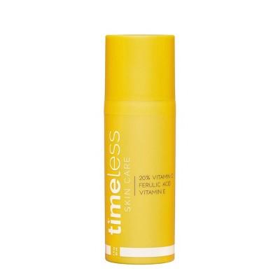 Timeless Skin Care 20 Vitamin C and E Ferulic Acid Serum - 1 fl oz