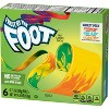 Fruit by the Foot Variety Pack Fruit Snacks - 6ct - image 3 of 3