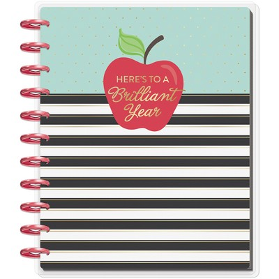 Planners The Happy Planner Multicolor