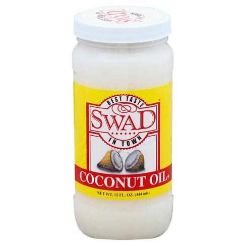 Swad Coconut Oil - 15oz - image 1 of 1