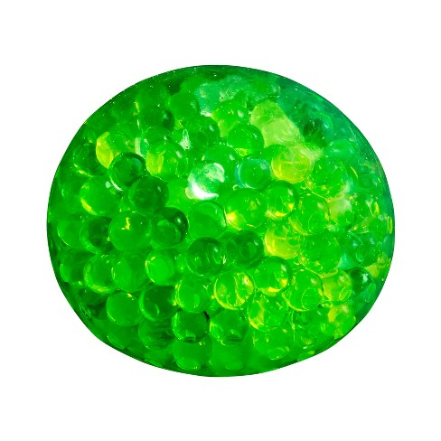 Bubbleezz Beads Ball Green - image 1 of 1