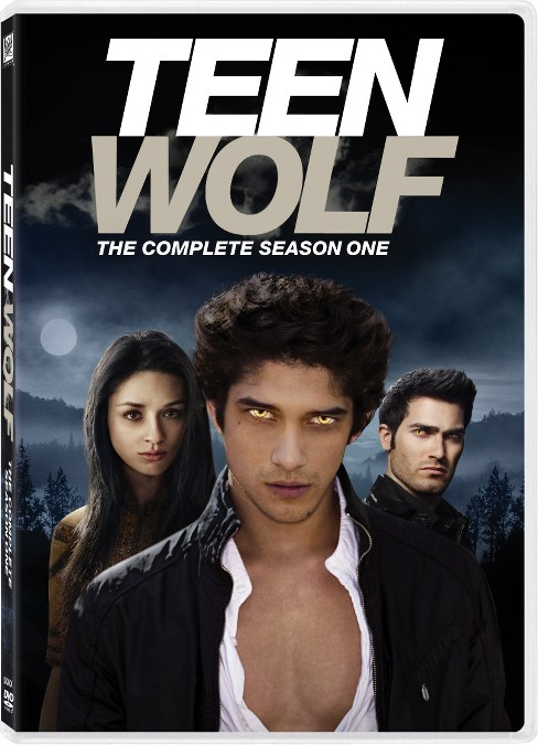 Teen Wolf: The Complete Season One [3 Discs] - image 1 of 1