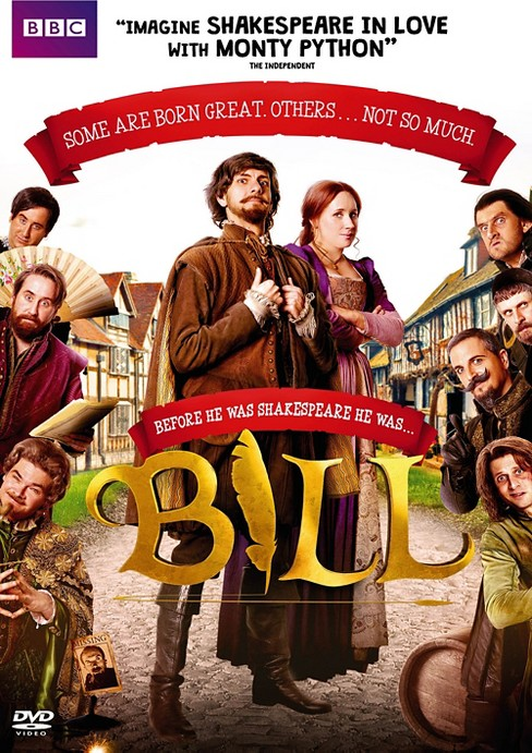 Bill (DVD) - image 1 of 1