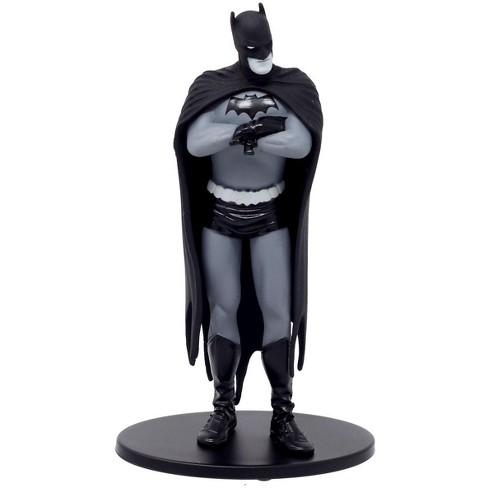Batman Black and White Mini Statue Figure Darwyn Cooke DC Comics Series 1