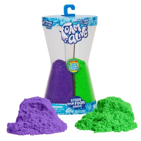 Foam Alive Double Flip Play Pack - image 1 of 4
