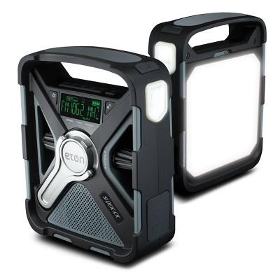 Eton Sidekick Bluetooth Ultimate Weather Radio