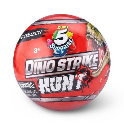 5 Surprise Dino Hunt