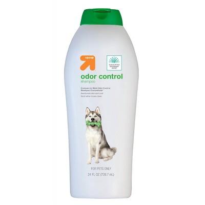 Odor Control Dog Shampoo - 24oz - up & up™