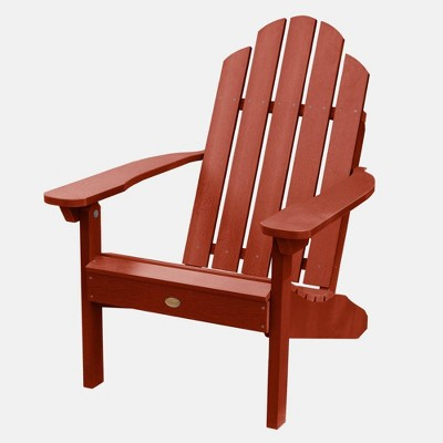 Classic Westport Adirondack Chair - Highwood