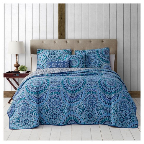 Juno Quilt Set 5pc - image 1 of 1