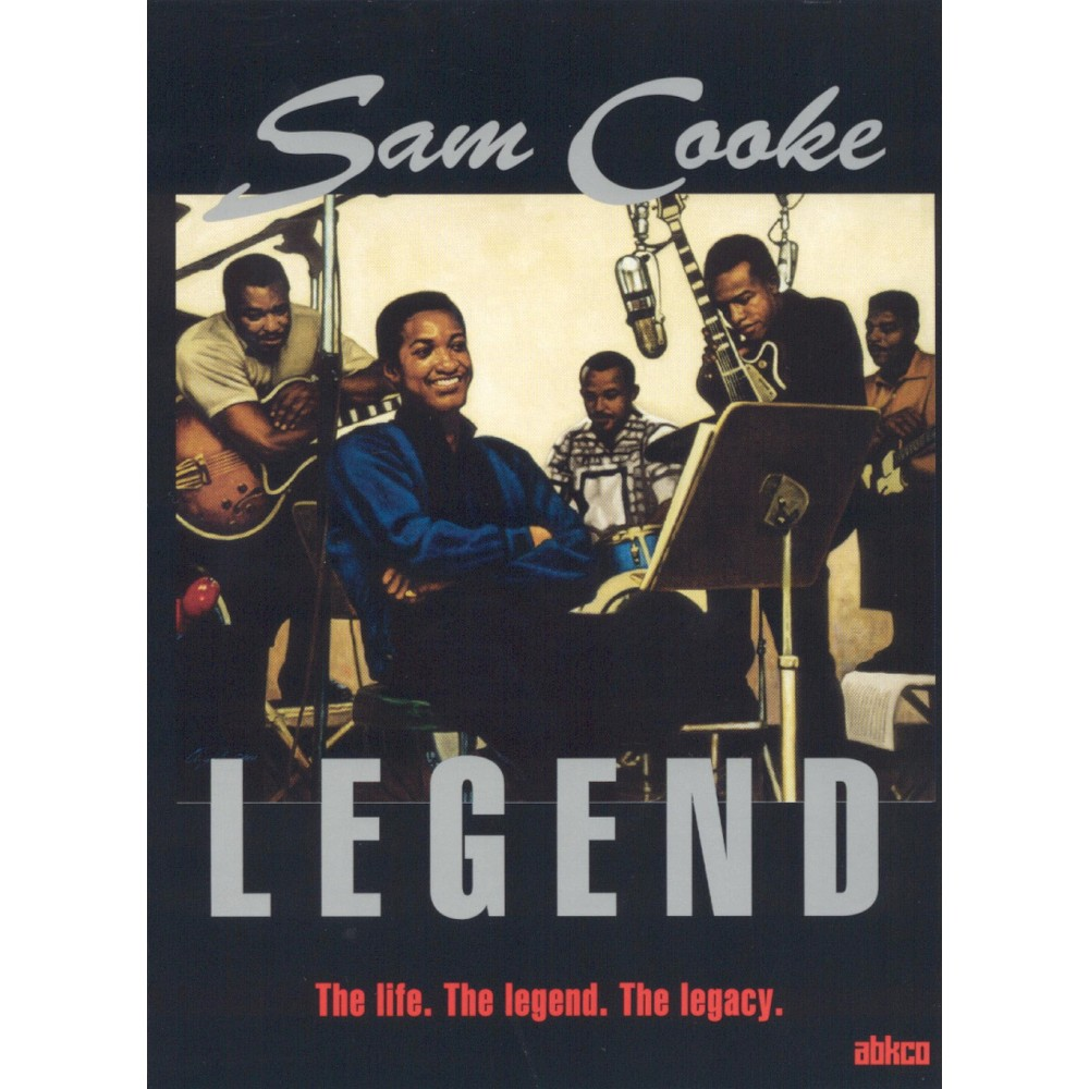 Sam Cooke - Legend (Dvd), Movies