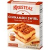 Krusteaz Cinnamon Crumb Cake & Muffin Mix -21oz - image 3 of 3