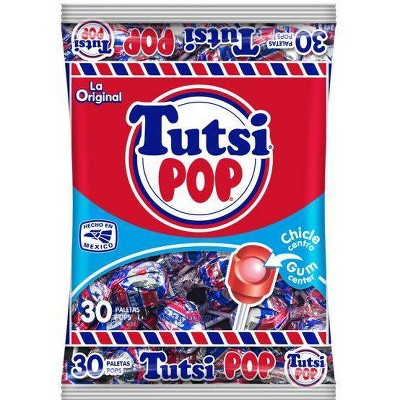 Tutsi Halloween Pop - 21.2oz/30ct