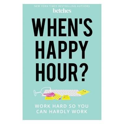Happy hour hookup