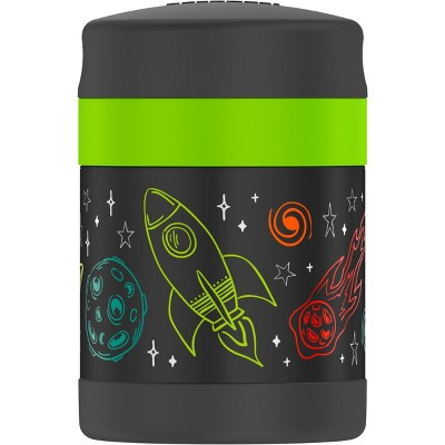 Thermos Space 10oz FUNtainer Food Jar with Spoon