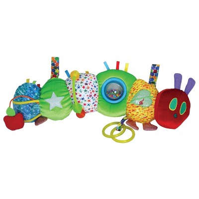 Eric Carle Very Hungry Caterpillar Activity Toy