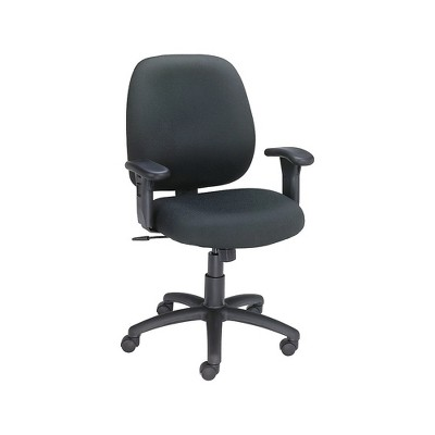 Staples Haydn Fabric Task Chair Black 24802CC
