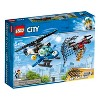 LEGO City Sky Police Drone Chase 60207 - image 4 of 4