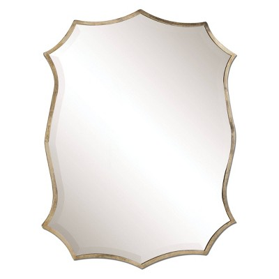 Migiana Metal Framed Decorative Wall Mirror - Uttermost