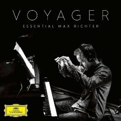 Max Richter - Voyager: Essential Max Richter (Vinyl)