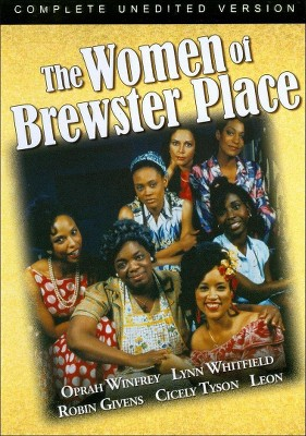 The Women of Brewster Place (Uncut) (DVD)