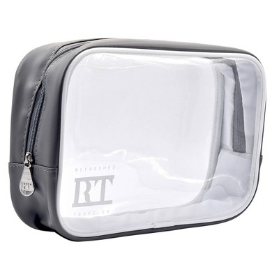Refreshed Traveler Executive Travel Bag